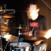 Melta vol.1 (Desert Brno) 2006 - Dave