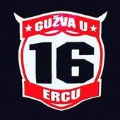 Punk urac - cover