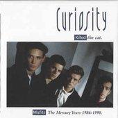 Misfits: The Mercury Years 1986-1990.