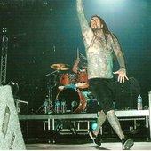 rick ta life fury fest 2003