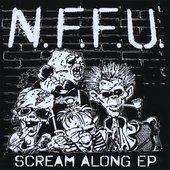 Scream Along - EP