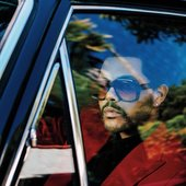 The Weeknd for Rolling Stone