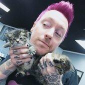 Brat & Cats