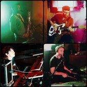 Ishmael Ensemble (Bristol)