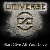 Start Give All Your Love