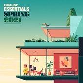 Chillhop Essentials Spring 2021