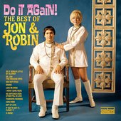 Do It Again - The Best Of Jon & Robin