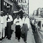 Elmore James, Sonny Boy Williamson, Tommy McClennan, Little Walter