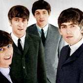 Beatles ♥