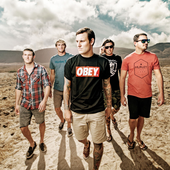 Parkway Drive PNG