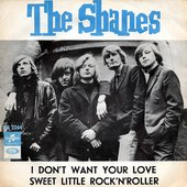 The Shanes 60s
