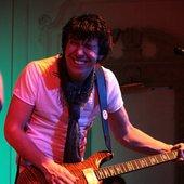 Live at London's Bush Hall, 2010