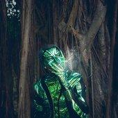 Green Jamaika