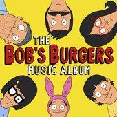 The Bob's Burgers Music Album