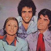 Googoosh, Hooshmand Aghili & Vigen
