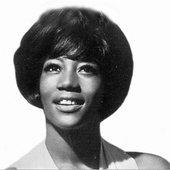 Kim Weston 1966