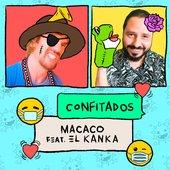 Confitados (feat. El Kanka)