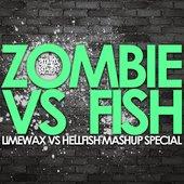 Zombie vs Fish