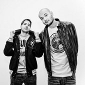 crookers, bot & phra