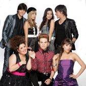 Isa TK+ Cast