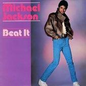 Beat It - Single