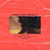Freak Pop Novelty