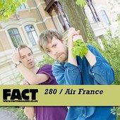 Fact Mix 280