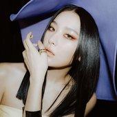 MONSTER - RED VELVET Irene & Seulgi 1st Mini Album