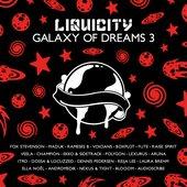 Galaxy Of Dreams 3 (Liquicity Presents)