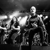 Visigoth at KEEP IT TRUE Festival XX