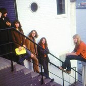 1960's Dutch beat & psychedelic band.