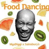 Food Dancing (Yum Yum Yum)