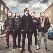 Bleed From Within 2013 PNG