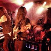 Horisont rockt in Düsseldorf, 11.3.2017