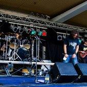 Live @ Grovios Metal Fest 2013