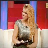"""Sonia Arenas Hosting """"Perdona tv show"""""""