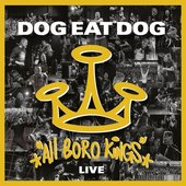 All Boro Kings Live (Live in Adenau, Germany, 2019)