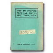 How To Compose Popular Songs That Will Sell
