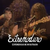 Experiencias de un Batracio (En Directo) - Single