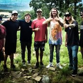 Dave, Shawn, Matt, Jon, Jared, Dustin, Matt Lawrence