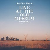 Live at the Old Museum – Brisbane