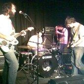 Comets On Fire - The Black Box, Belfast 11/10/06