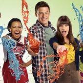 Glee Cast 2010