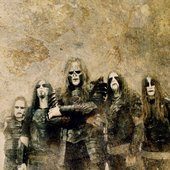 Dark Funeral Promo Pic 2009