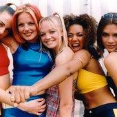 Spice Girls RAW!