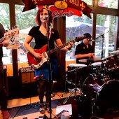 Erin Harpe and the Delta Swingers - Blues City Deli