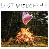 Lost Wisdom Pt. 2