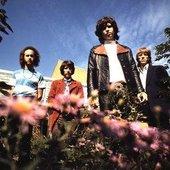 The Doors - music