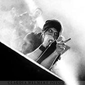 Dark Storm Festival, Chemnitz 2014