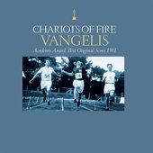 """Abraham's Theme (From """"Chariots of Fire"""")"""